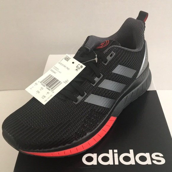 adidas Other - Adidas Questar TND men's sneakers size 7